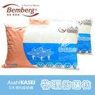 【R.Q.POLO】銅氨物理防蹣抗菌枕/枕芯/枕頭-台灣製造(1入)