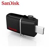 SanDisk SDDD2 16GB Ultra Dual OTG USB 3.0 雙用隨身碟 [富廉網]