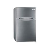 【南紡購物中心】東元【R1001S】100公升冰箱