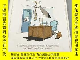 二手書博民逛書店Squawk!:罕見How to Stop Making Noise and Start Getting Resu