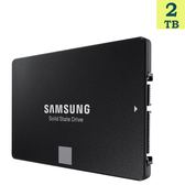 "[免運 ] SAMSUNG [860 EVO] SSD 2.5"" 2TB 2TB MZ-76E2T0BW 2.5吋 SATA 6Gb/s 固態硬碟"