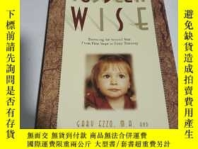 二手書博民逛書店TODDLER罕見WISE(外文)Y212829