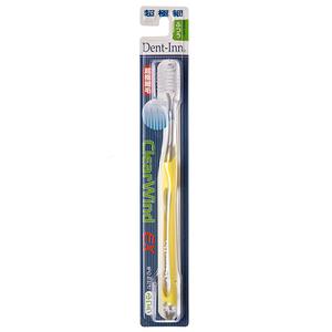 Dent-Inn 防滑時尚牙刷 標準型