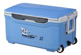【32L釣魚冰箱】免運 行動冰桶 釣魚 保冰桶 保溫桶 露營用 夏日 小冰箱 TH-325 [百貨通]
