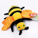 美國Ty 蜜蜂毛絨玩偶631165