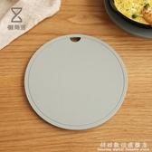 隔熱墊硅膠鍋墊家用碗墊圓形餐桌墊盤子墊可掛 科炫數位