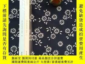 二手書博民逛書店THE罕見PAINTED VEIL I+II(兩本合售)( 未拆