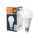 特力屋 16W LED球泡燈 燈泡色 GR01