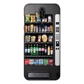 [ZC600KL 軟殼] ASUS ZenFone 5Q zc600kl X017DA 華碩 手機殼 外殼 自動販賣機