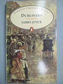 【書寶二手書T4/原文小說_MQG】Dubliners_PENGUIN BOOKS LTD.