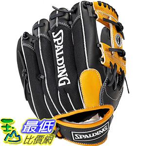 [美國直購] Spalding Robinson Cano Youth Mesh I-Web Fielding Glove 斯伯丁 少棒尺寸 (42-121) 棒球 手套