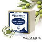 法國法鉑-橄欖油經典馬賽皂/400g...