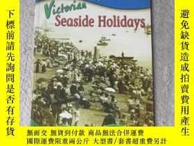 二手書博民逛書店Victorian罕見Seaside HolidaysY2147