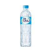 【下殺12元】舒跑 天然水 600mlx2瓶