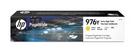 L0R07A HP 976Y PageWide 高印量黃色墨水匣 適用 PageWide P55250dw/P57750dw/552dn/577dw/577z