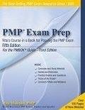 二手書博民逛書店 《PMP Exam Prep》 R2Y ISBN:1932735003│Mulcahy