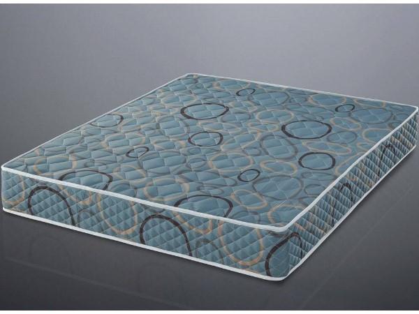 床墊 KK-888-16-1 夏洛特3.5尺X6.2尺床墊(布花隨機) 【大眾家居舘】
