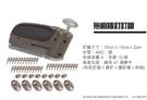 【NF362】無痕牆釘釘鎗 痕牆釘 牆壁...