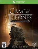 X1 Game of Thrones - A Telltale Games Series 冰與火之歌:權力遊戲(美版代購)