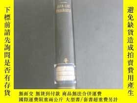 二手書博民逛書店民國外文原版罕見jean lue persecute 238頁