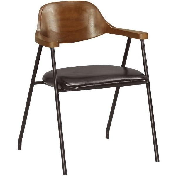 餐椅 MK-1035-5 波依登餐椅【大眾家居舘】