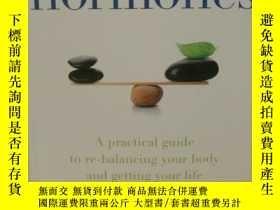 二手書博民逛書店性、荷爾蒙與生命的平衡罕見It Must Be My Hormo