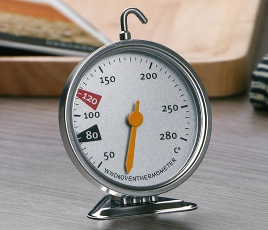 【協貿國際】指針式耐高溫烘培專用溫度計