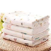 新生嬰兒抱單純棉裹布產房初生兒包布防驚跳襁褓包巾紗布包單抱巾 好再來小屋