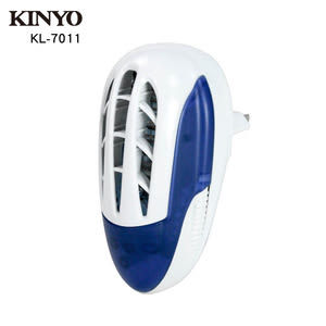 KINYO 電擊式捕蚊燈 KL-7011