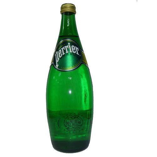 法國沛綠雅Perrier氣泡礦泉水750ml【愛買】