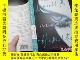 二手書博民逛書店the罕見laughing corpse 211819636 h