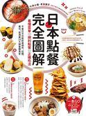 日本點餐完全圖解:看懂菜單╳順利點餐╳正確吃法,不會日文也能前進燒肉、拉麵、壽..