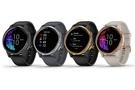 Garmin VENU AMOLED GPS 智慧腕錶