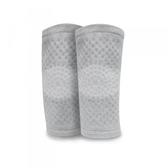 harya遠紅外線竹炭護膝(1雙) | 保溫保暖、吸濕透氣