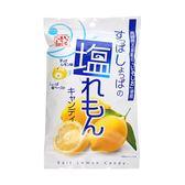 日本 松屋 檸檬鹽糖 100g【新高橋藥妝】