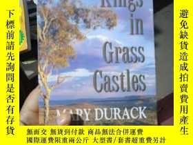 二手書博民逛書店Kings罕見in Grass CastlesY15389 Ki