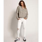 ONETEASPOON WW WHITE FREEBIRDS II LOW WAIST SKINNY JEAN 牛仔褲- 女(白)