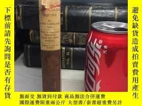 二手書博民逛書店THE罕見OLD ENGLISH S QUIRE 1905年 插
