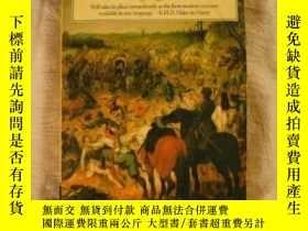 二手書博民逛書店The罕見Dutch Revolt-荷蘭起義Y436638 Geoffrey Parker Puffin, 1
