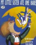 二手書博民逛書店 《My Little Sister Ate One Hare》 R2Y ISBN:051788576X│Dragonfly Books