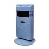 【嘉麗寶】直立陶瓷定時電熱器 SN-889T