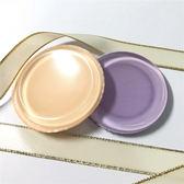 (1入) 不挑色 圓形雙效粉撲 透明x氣墊雙效合一 ▷Beauty美粧舖◁