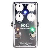 【敦煌樂器】Xotic RC Booster V2 效果器