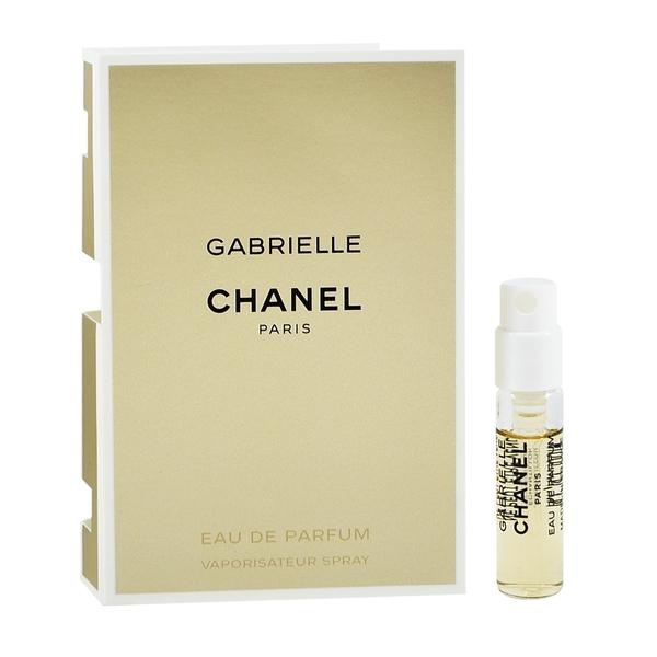 Chanel 香奈兒 嘉柏麗 針管小香 1.5ml