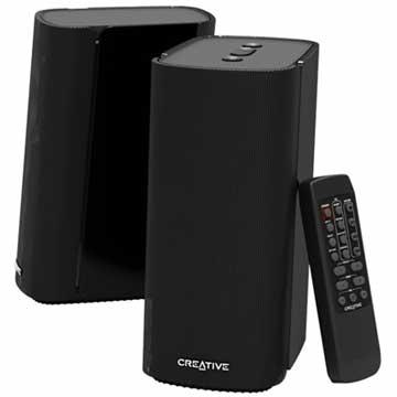 全新Creative T100 喇叭 ( 51MF1690AA002 /T100 )