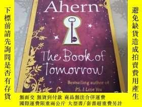 二手書博民逛書店The罕見Book of Tomorrow[明日之書](詳見圖)