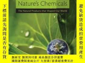 二手書博民逛書店Nature s罕見Chemicals: The Natural