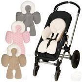 嬰兒護頸枕 護頸U型枕 寶寶旅遊頸枕 推車 兒童安全座椅護頸枕 HB10401 好娃娃