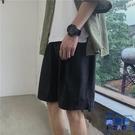 短褲速干運動褲子男嘻哈運動休閒五分褲沙灘【英賽德3C數碼館】
