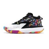 Nike Jordan Zion 1 PF 男 白 避震 支撐 包覆 籃球鞋 DA3129-001